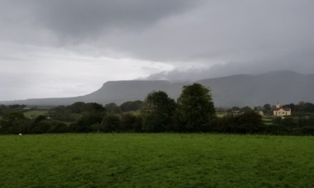 Searching for the James Family in Ireland