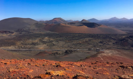 Lanzarote: Spain's Out of this World Island