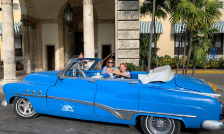 A Most Excellent Cuban Adventure
