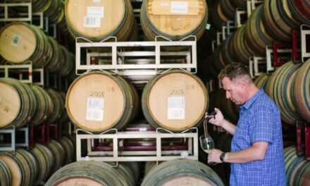 Walla Walla 'America's Best Wine Region