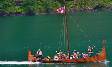 NORWAY: FANTASTIC FJORDS, HISTORIC VILLAGES & SCRUMPTIOUS SEAFOOD