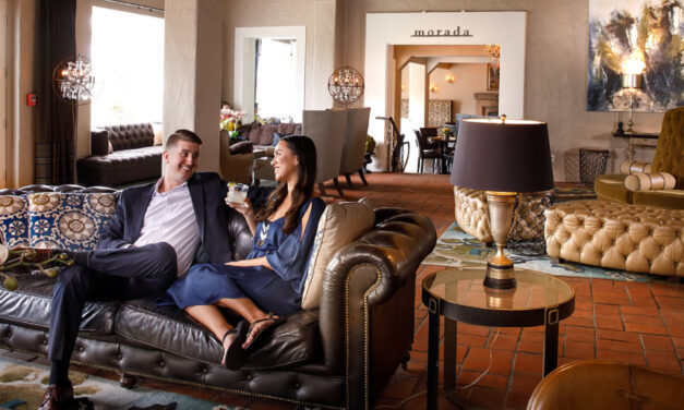 The Inn at Rancho Santa Fe: Country Comfort at a Timeless Retreat