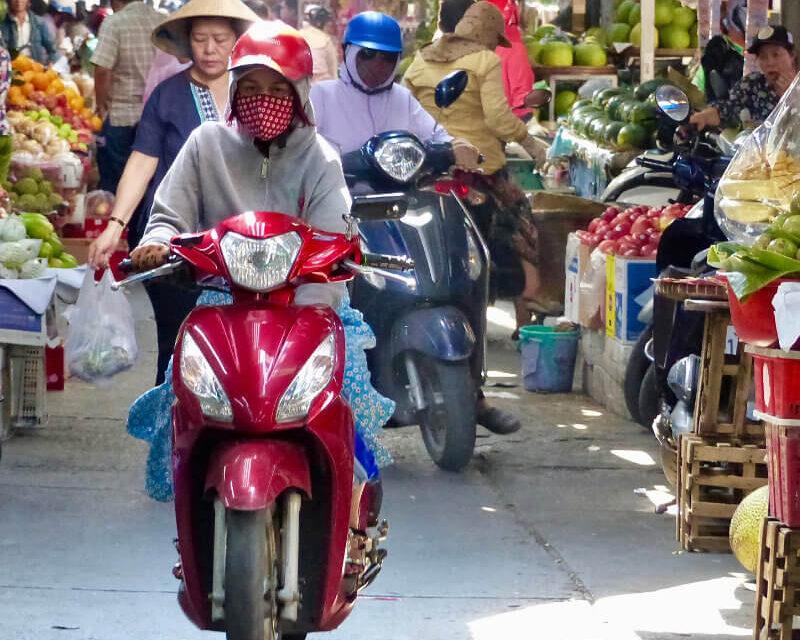 Postcards from Vietnam