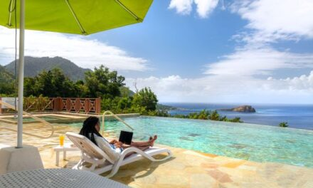 "Dominica Rolls Out ""Work in Nature"" Extended Stay Visa"