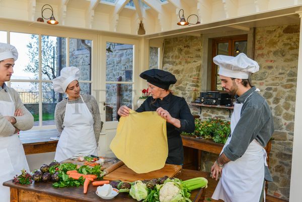 Tuscany Now & More Launches New Culinary Experiences