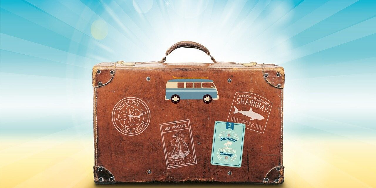 U.S. Travel Lauds New CDC Travel Guidance
