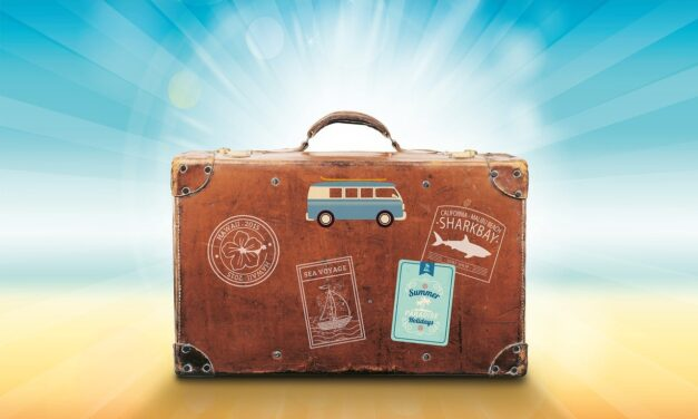 U.S. Travel Lauds New CDC Travel Guidance