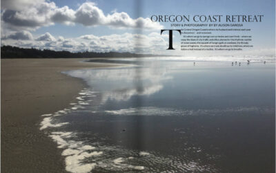 Oregon Coast Retreat
