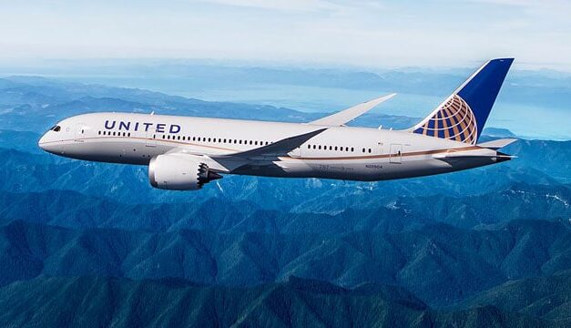 United Airlines to Operate More than 40 Weekly Flights as England Re-Opens to U.S. Travelers