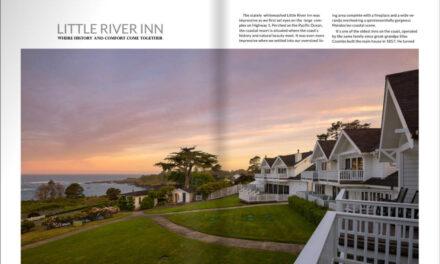 Little River Inn Restaurant
