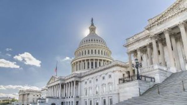 U.S. Travel Endorses Bipartisan Infrastructure Framework